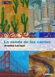 Libro la senda de los cactus